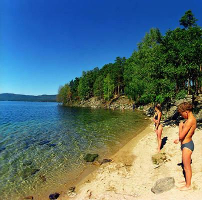 Миасс озеро тургояк фото золотой пляж